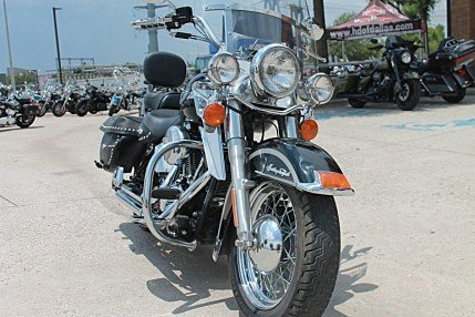 2003 Harley-Davidson Softail for sale 200599911