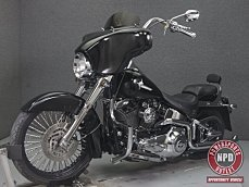 2003 Harley-Davidson Softail for sale 200602092
