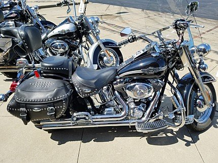 2003 Harley-Davidson Softail for sale 200609365