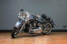 2003 Harley-Davidson Softail for sale 200610243