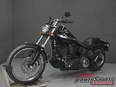 2003 Harley-Davidson Softail for sale 200614370