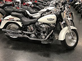 2003 Harley-Davidson Softail for sale 200614791