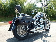 2003 Harley-Davidson Softail for sale 200615228