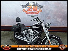 2003 Harley-Davidson Softail for sale 200618645