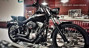 2003 Harley-Davidson Softail for sale 200621571