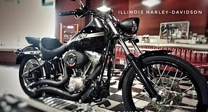 2003 Harley-Davidson Softail for sale 200621571