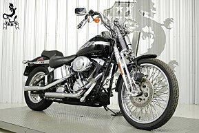 2003 Harley-Davidson Softail for sale 200626980