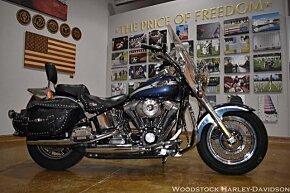 2003 Harley-Davidson Softail for sale 200630767