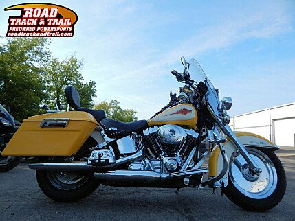 2003 Harley-Davidson Softail for sale 200634975