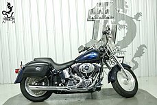 2003 Harley-Davidson Softail for sale 200635627