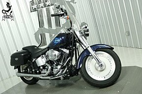 2003 Harley-Davidson Softail for sale 200635627