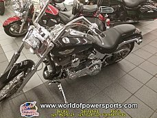 2003 Harley-Davidson Softail for sale 200637496
