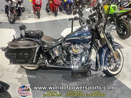 2003 Harley-Davidson Softail for sale 200637530