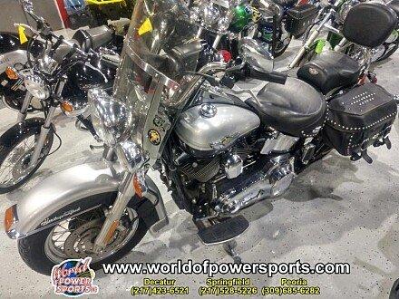 2003 Harley-Davidson Softail for sale 200637607