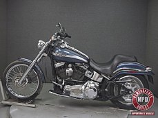 2003 Harley-Davidson Softail for sale 200641194