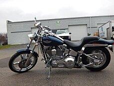 2003 Harley-Davidson Softail for sale 200653217