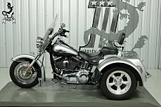 2003 Harley-Davidson Softail for sale 200663327