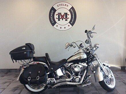 2003 Harley-Davidson Softail for sale 200669624
