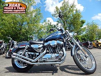 2003 Harley-Davidson Sportster for sale 200466701