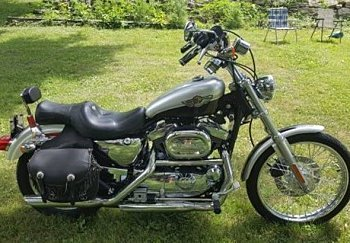 2003 Harley-Davidson Sportster for sale 200474161