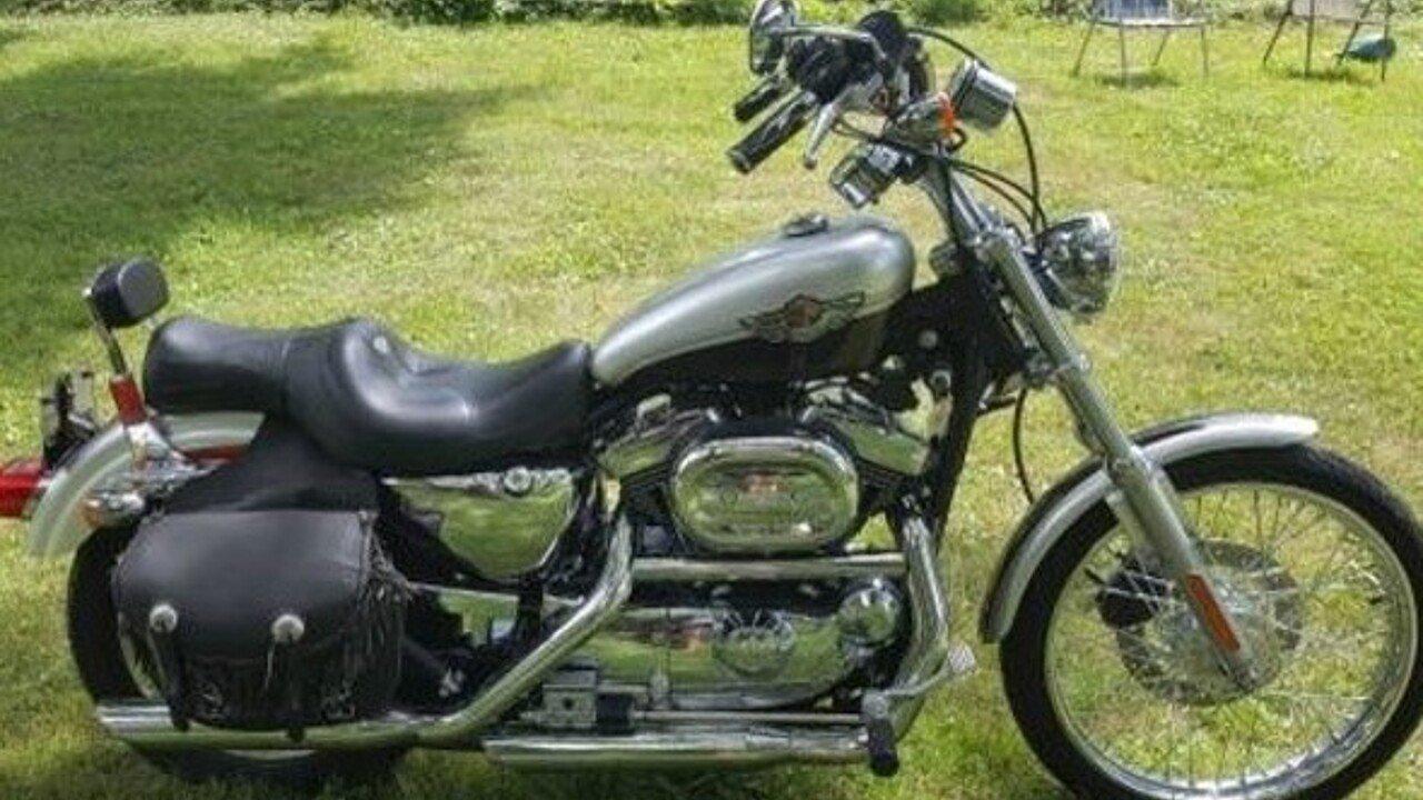 2003 Harley-Davidson Sportster for sale 200474161