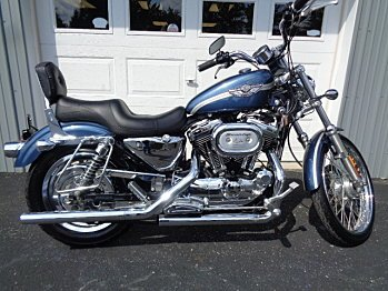 2003 Harley-Davidson Sportster for sale 200497882