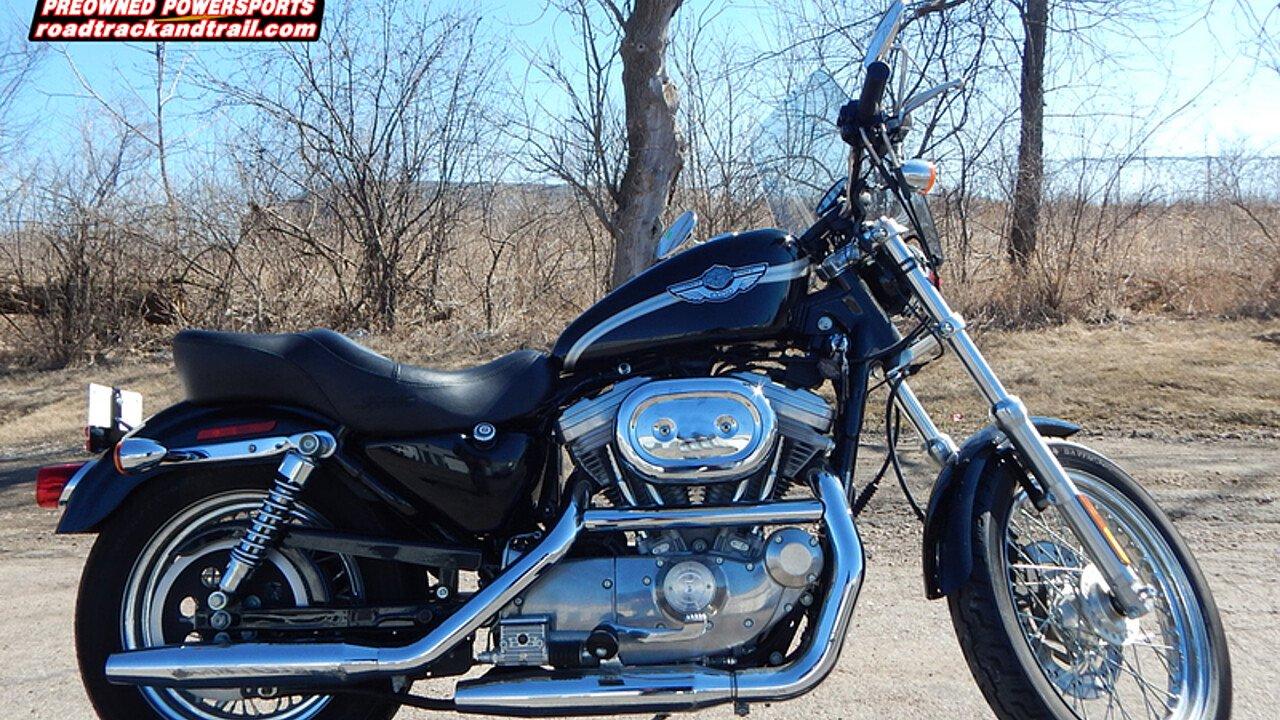 2003 Harley-Davidson Sportster for sale 200549225