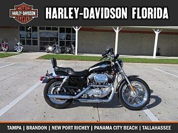 2003 Harley-Davidson Sportster for sale 200575637