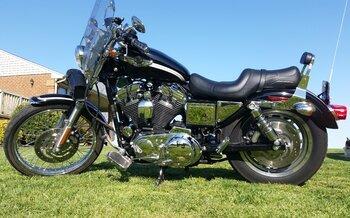 2003 Harley-Davidson Sportster 1200 Custom for sale 200476247