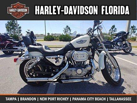 2003 Harley-Davidson Sportster for sale 200547935