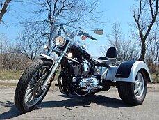 2003 Harley-Davidson Sportster for sale 200550162