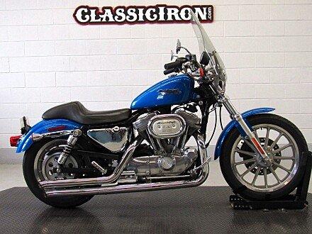 2003 Harley-Davidson Sportster for sale 200567974