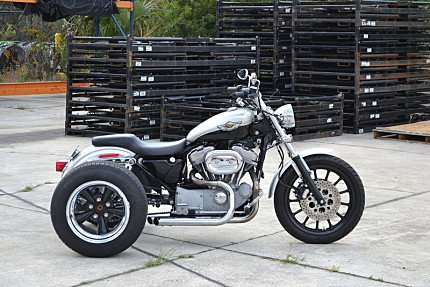 2003 Harley-Davidson Sportster for sale 200571427