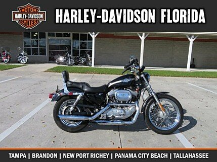 2003 Harley-Davidson Sportster for sale 200575637