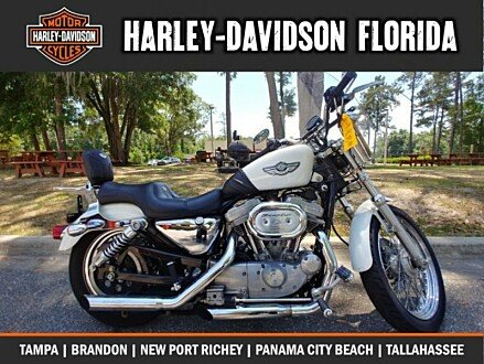 2003 Harley-Davidson Sportster for sale 200576784