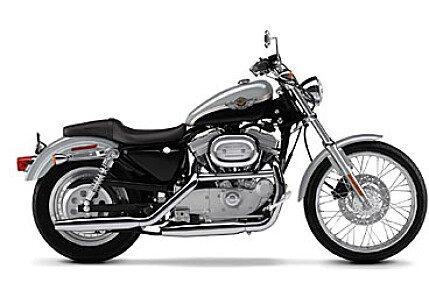 2003 Harley-Davidson Sportster for sale 200587838
