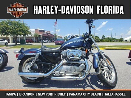 2003 Harley-Davidson Sportster for sale 200597548