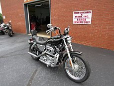 2003 Harley-Davidson Sportster for sale 200600658
