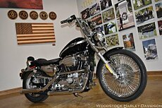 2003 Harley-Davidson Sportster for sale 200611863