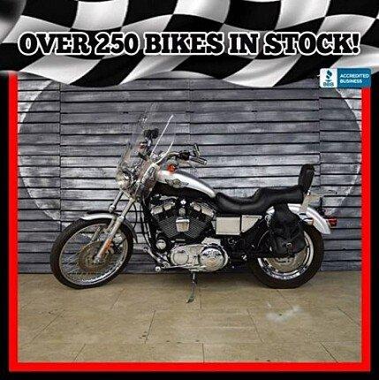 2003 Harley-Davidson Sportster for sale 200630327