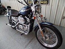 2003 Harley-Davidson Sportster for sale 200631376