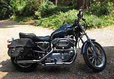 2003 Harley-Davidson Sportster for sale 200638829