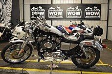 2003 Harley-Davidson Sportster for sale 200640098