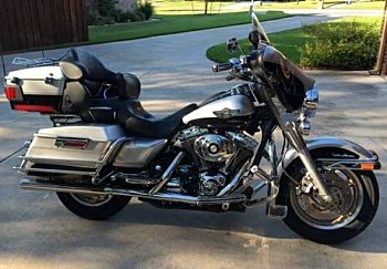 2003 Harley-Davidson Touring for sale 200387083