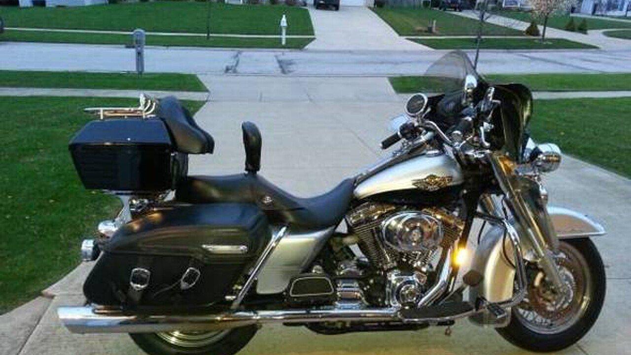 2003 Harley-Davidson Touring for sale 200418075