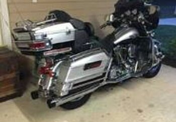2003 Harley-Davidson Touring for sale 200423459