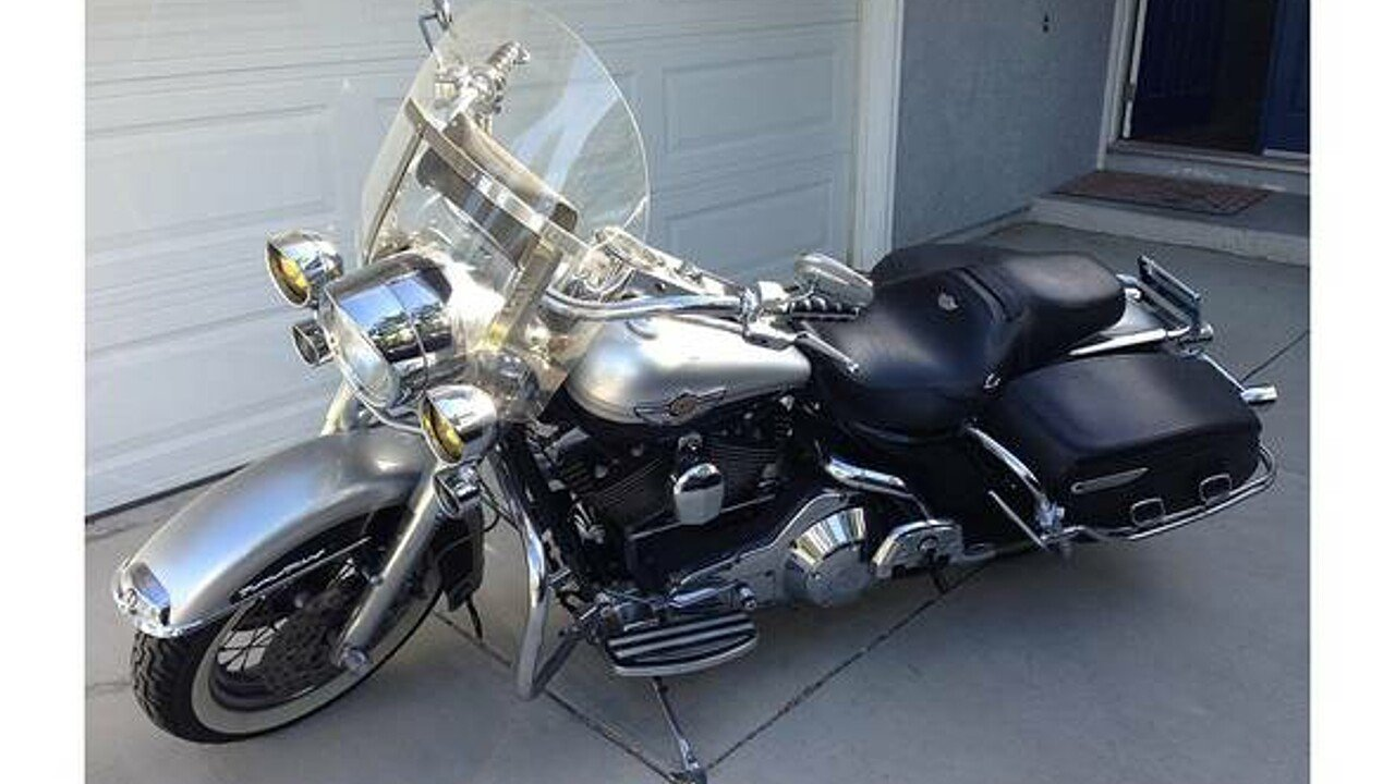 2003 Harley-Davidson Touring for sale 200424122