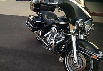2003 Harley-Davidson Touring for sale 200449802