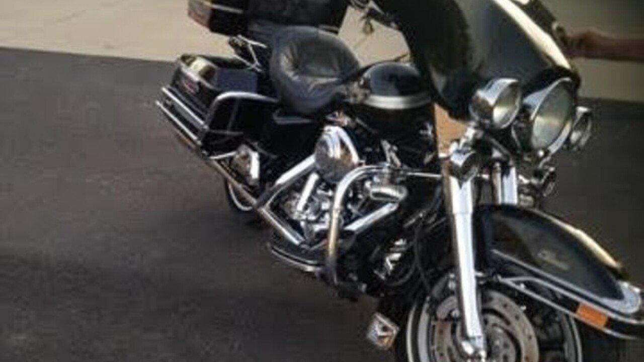 2003 Harley-Davidson Touring for sale 200449802