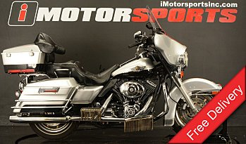 2003 Harley-Davidson Touring for sale 200463223
